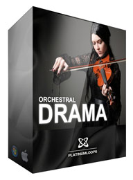 Orchestral Drama Samples Reason Refills