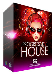 Progressive House Samples for Reason V1