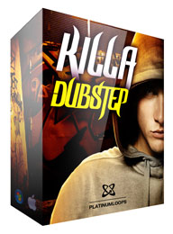 Killa Dubstep Samples for Reason Users