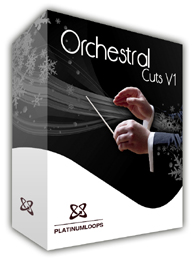 Classical Music Samples - orchestral Loops for Reason