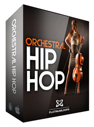 Orchestral Hip Hop Reason Refill Samples