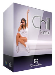 Chillout Loops Reason Refill