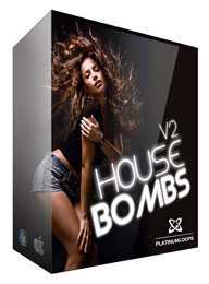 House Bombs V1 - Sample for Reason Refills
